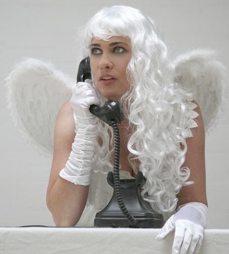 vic angel
