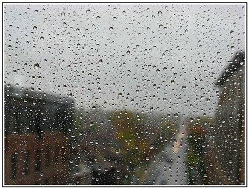 city_rain