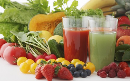 Juicing-for-Good-Health